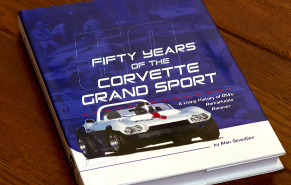 50 Years of the Grand Sport signing